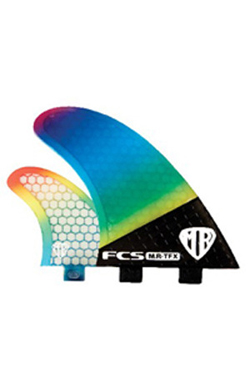 MR-TFX PC Rainbow